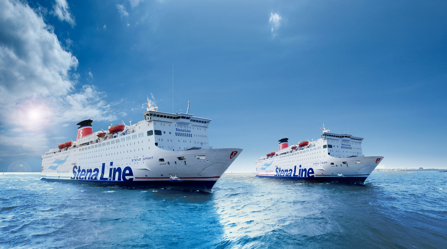 GDANSK – SOPOT  + visit to a Stena Line cruise ship (up to 8h)