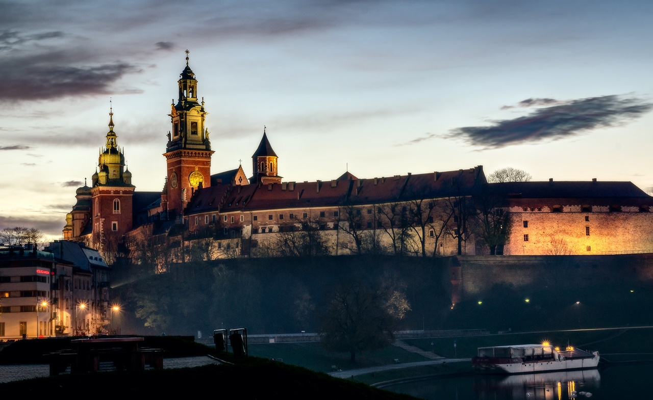CRACOW – Royal Route (3h)