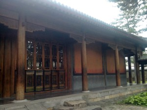 Nanmu Chengde Mountain Resort